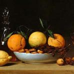 National Gallery of Art: Uma Sobremesa (1814)