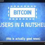 Paródia: Tipos mais comuns de usuários Bitcoin