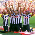 Santos Derrota Flamengo No Maracanã.