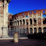 INTERCÂMBIO: ROMA