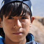 Internacional - Bolivianos apelam ao diabo contra montanha 'comedora de gente'