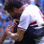 O gol de Gremio 0 x 1 São Paulo, melhores momentos – Brasileirão 2014 Serie A