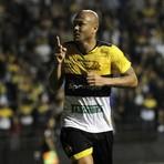 Os gols de Criciúma 3×1 Atlético-MG – Melhores Momentos – Brasileirão – 04/10/2014