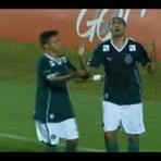 O gol de Goiás 1 x 0 Figueirense – Brasileiro Série A – 04/10/2014