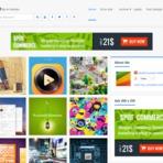 Design - Porto Responsive Blogger Template