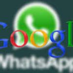 Opinião e Notícias - Google quer criar aplicativo de mensagens para competir com Whatsapp