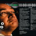 Tucano  Gilmar Mendes reafirma parceria com Veja