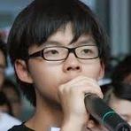 Opinião - Aos 17 anos, jovem ativista 'estremece' a China