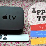 Apple TV vale a pena?