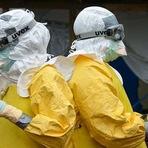 Internacional - Libéria quer processar homem com ebola nos EUA por mentir