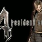 Downloads Legais - Resident Evil 4 v1.00.04 + Data Mod [Inglês / Unlimited]