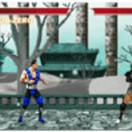 Jogo grátis  Mortal Kombat