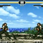 Jogo grátis King of Fighters Wing EX