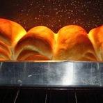 Culinária - dicas úteis , sobre receitas de pão!