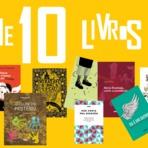 SUPER SORTEIO DE 10 LIVROS!!!