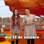 """SBT exibe primeira chamada do """"Mundo Pet""""; confira! Carla Fioroni será a apresentadora junto com Maísa"""