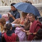 Cena polêmica de Game of Thrones é gravada na Croácia