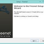 Freenet para Windows - Download, Instalação e Configuração Inicial
