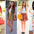 Floral, a tendência que nunca sai de moda