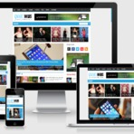 Design - Smart News Responsive Blogger Template