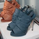 Moda & Beleza - 5 Tendências sensacionais de sapatos para o Verão!