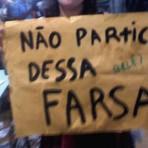 """""""Não vote"""" é o campeão para governador do Rio de Janeiro"""