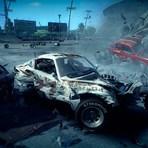 Wreckfest – Next Car Game não existe mais, pelo menos no nome