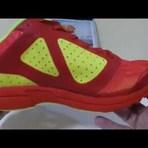 Com essa novo modelo de tênis de corrida, os quenianos vão voar...
