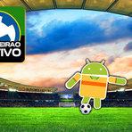 Novo aplicativo gratuito para os adeptos do futebol e do Brasileirão