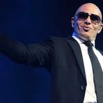 Pitbull divulga o vídeo da música Como yo le doy