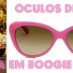 """Moda & Beleza - Conheça o óculos de sol da Bianca Bin em """" Boogie Oogie"""""""