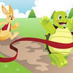 Contos e crônicas - A lebre e a tartaruga