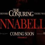 Trailer Annabelle - Dublado