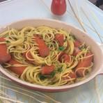 Espaguete na salsicha receita Edu Guedes Hoje em Dia 06/10/2014