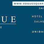 Loja Vogue Square Barra Avenida das Americas (21) 3149-3200