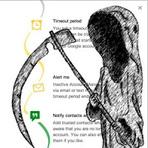 Internet - Planeje sua pós-vida digital com a nova ferramenta do Google