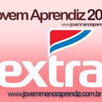 Vagas - JOVEM APRENDIZ EXTRA 2014/2015- INSCRIÇÕES