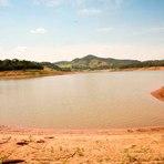 Outros - O baixo nível de água do Sistema Cantareira