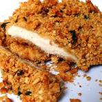 Receitas para iniciantes: frango crocante