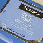 Testado e Aprovado: Lenços Demaquilantes Neutrogena