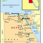 Egito – Cuidados a Ter!