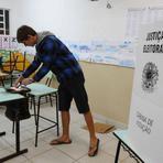 Design - TRE-SC homologa resultado das eleições sem os votos da Seção 458 de Içara, no Sul de SC