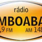 Rádio Emboabas FM 96,9 ao vivo e online São João del Rei MG