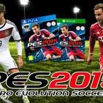 PES 2015 terá times brasileiros