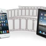 Top 3 – Melhores editores de vídeo para iPhone e iPad!