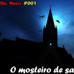 Podcasts - Contos do Dr. Morte - O mosteiro de satanás