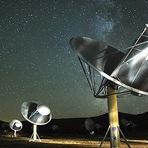 Espaço - Os extraterrestres podem existir, mas estão demasiado longe