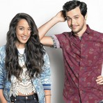 Alex & Sierra lança o clipe de Little Do You Know