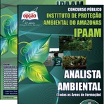 APOSTILA IPAAM ANALISTA AMBIENTAL 2014