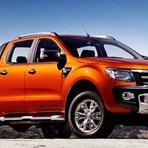 Ford Ranger 2015 – Versões e Preços